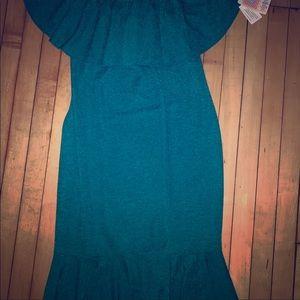 Lularoe CiCi dress, new with tags!